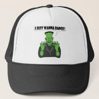FRANKENSTEIN dance Trucker Hat