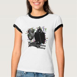 Frankenstein Friday Shirts