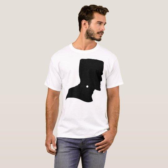 Frankenstein Illustration T-Shirt