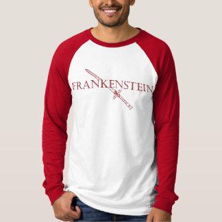 Frankenstein Killer T-Shirt