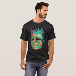 Frankenstein Mask T-Shirt
