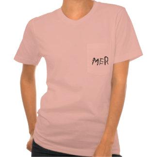 Frankenstein & Mer T Shirt