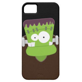Frankenstein Monster iPhone 5 Case