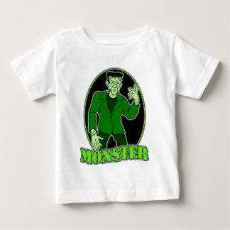 Frankenstein monster tee shirt