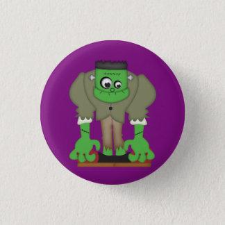 Frankenstein Moster Badge