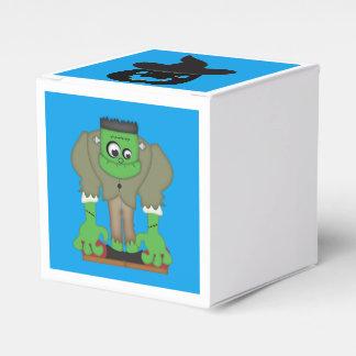 Frankenstein Moster Gift Box