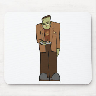 Frankenstein Mouse Pad