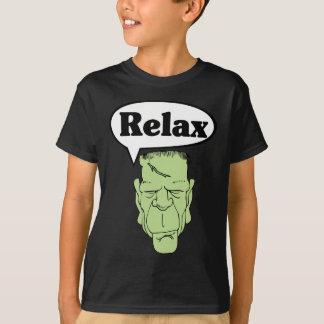 Frankenstein Relax T-shirt