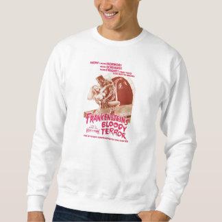 Frankenstein's Bloody Terror Sweatshirt