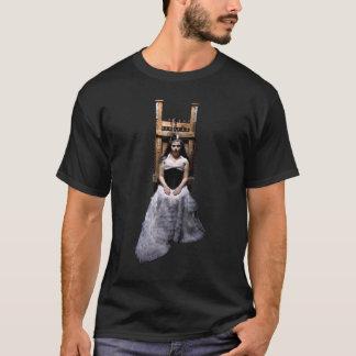 """""""Frankenstein's Bride"""" t-shirt by Cyril Helnwein"""