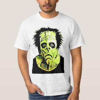 Frankenstein's Monster Tee Shirt