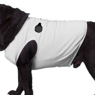Frankenstein's Pet Costume Sleeveless Dog Shirt