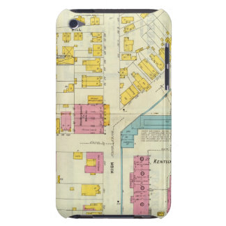 Frankfort, Kentucky 10 iPod Touch Case