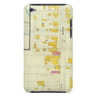 Frankfort, Kentucky 11 iPod Touch Case-Mate Case