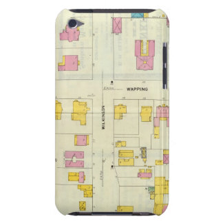 Frankfort, Kentucky 15 iPod Touch Case-Mate Case