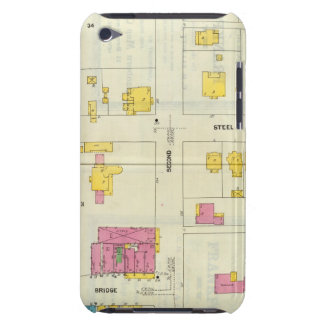Frankfort, Kentucky 7 Case-Mate iPod Touch Case