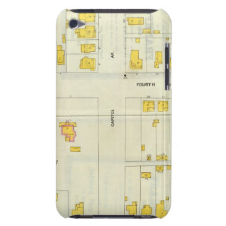 Frankfort, Kentucky 7 iPod Touch Cover