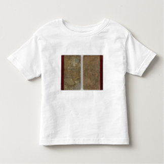 Frankfort, Kentucky insurance maps Toddler T-Shirt