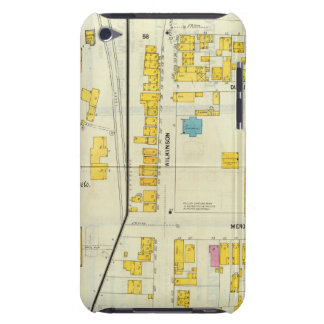 Frankfort, Kentucky iPod Touch Covers