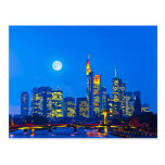 Frankfurt 003A Postcards