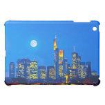 Frankfurt 003S Cover For The iPad Mini
