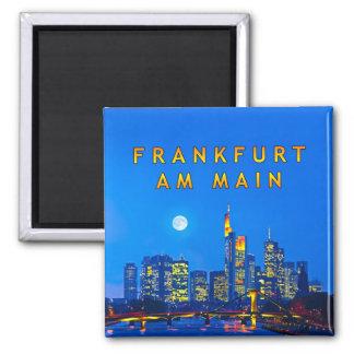 Frankfurt 003U Magnet
