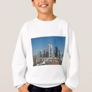 Frankfurt am Main Germany Sweatshirt