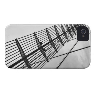 Frankfurt Germany, Terminal Exterior iPhone 4 Case