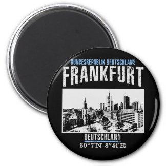 Frankfurt Magnet