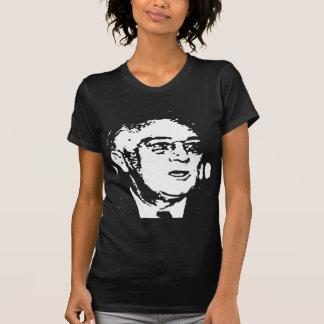 Franklin D. Roosevelt silhouette T-Shirt