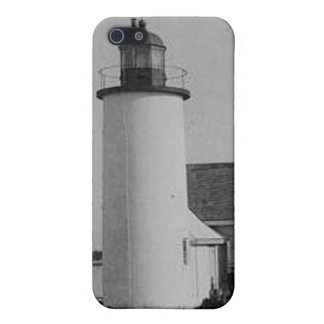 Franklin Island Lighthouse Case For iPhone 5