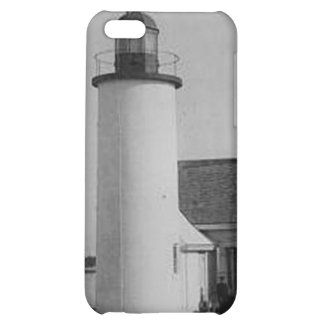 Franklin Island Lighthouse iPhone 5C Case