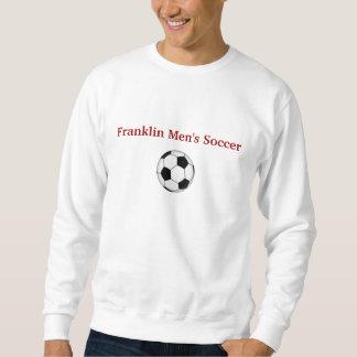 Franklin Men's Soccer Pullover Sweatshirt