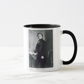 Franklin Pierce, 14th President of the United Stat Mug