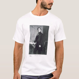 Franklin Pierce, 14th President of the United Stat T-Shirt