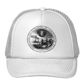 Franklin's Great Seal Cap