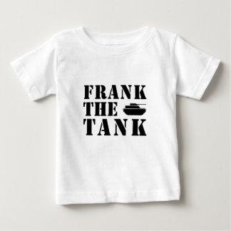frankthetank3blk tshirts