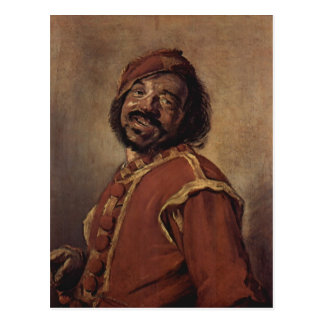 Frans Hals- Mulatto Post Cards