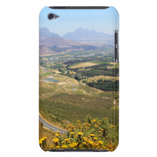Franschhoek View Barely There iPod Covers