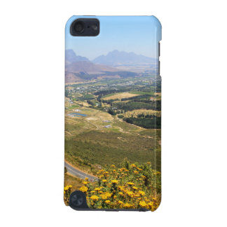 Franschhoek View iPod Touch 5G Case
