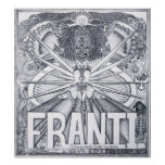 FRANTINIZATION POSTERS