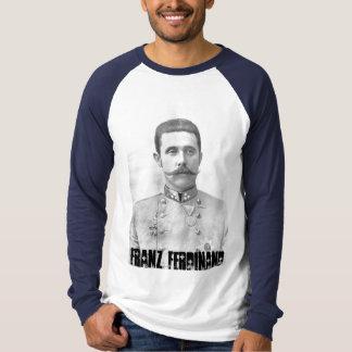 FRANZ FERDINAND T-Shirt