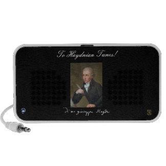 FRANZ JOSEF HAYDN MP3 SPEAKER