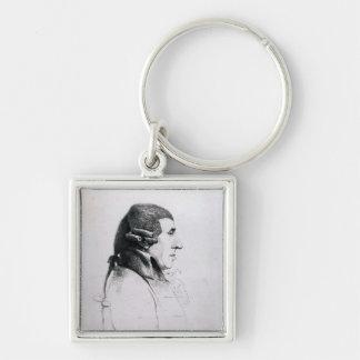 Franz Joseph Haydn, 1809 Key Ring