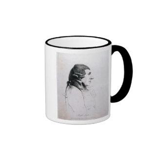 Franz Joseph Haydn, 1809 Coffee Mug