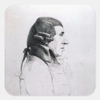Franz Joseph Haydn, 1809 Sticker