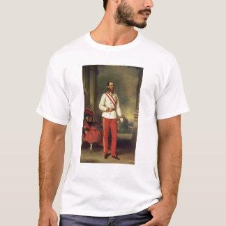 Franz Joseph I, Emperor of Austria T-Shirt