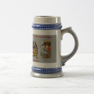 Franz Joseph I of Austria Hungary Coffee Mug