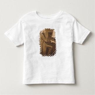 Franz Liszt  at the Piano Toddler T-Shirt