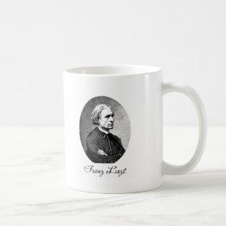 Franz Lizt Mug